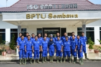 participants of technical guidance PKB group III